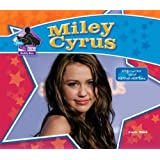 Miley Cyrus (Big Buddy Books: Buddy Bios) ~ Sarah Tieck