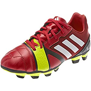 adidas nitrocharge 2.0 FG Fußballschuh Kinder 1.0 UK - 33.0 EU