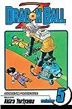 Dragon Ball Z Volume 5: v. 5 (Manga) (0575080620) by Toriyama, Akira