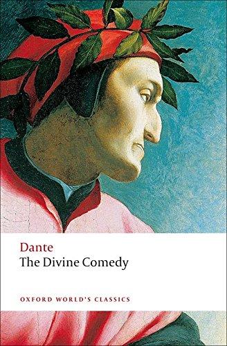 Oxford World's Classics: The Divine Comedy (World Classics)