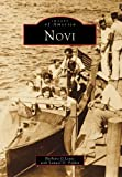 img - for Novi (Images of America: Michigan) book / textbook / text book