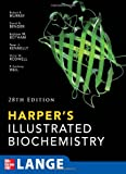 Harpers Illustrated Biochemistry, 28th Edition (LANGE Basic Science)
