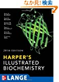 Harper's Illustrated Biochemistry, 28th Edition (LANGE Basic Science)