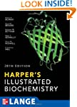Harper's Illustrated Biochemistry, 28...
