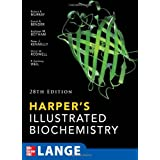 Harper's Illustrated Biochemistry, 28th Edition (Lange Basic Science)by Robert K. Murray