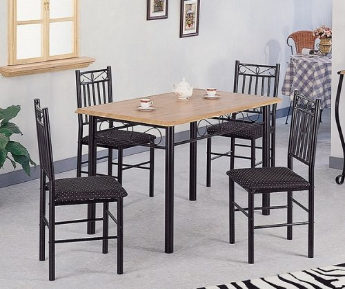 Solid Wood Dining Room Sets - AllergyBuyersClub