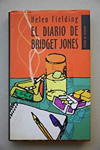 El diario de Bridget Jones: Fielding, Helen