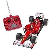 1/18th Scale F2011 Ferrari 150 Italia F1 Radio Remote Control Formula One F1 Racing Car R/C Ready To Run