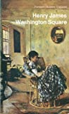 Washington Square (Modern Classics) (0140019200) by James, Henry