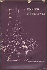 Enrico Mercatali: Enrico Mercatali: Amazon.com: Books