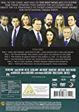 The West Wing: The Complete Season 3 (Box Set)