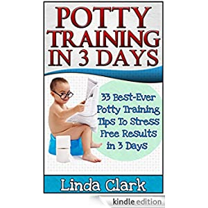 potty training in 3 days book review
