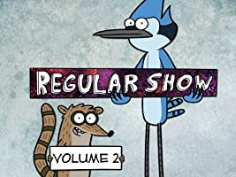 Regular Show Season 2