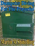 img - for Dumpster Diving for the Prayerful book / textbook / text book