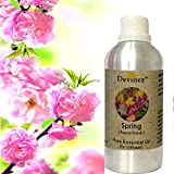 Devinez Spring (Aqua Fresh) Essential Oil for Electric Diffusers/ Tealight Diffusers/ Reed Diffusers, 1000ml