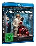 Image de Anna Karenina [Blu-ray] [Import allemand]
