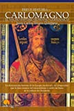 img - for Breve Historia de Carlomagno y el Sacro Imperio Romano Germ  nico (Spanish Edition) by Juan Carlos Rivera Quintana (2009-01-01) book / textbook / text book