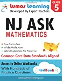 NJ ASK Practice Tests and Online Workbooks: Grade 5 Mathematics, Third Edition: Common Core State Standards, NJASK 2014