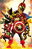 img - for Marvel Zombies: The Complete Collection Volume 2 book / textbook / text book