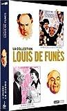 echange, troc Coffret De Funès 2 DVD  : L'Avare / La Zizanie