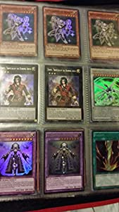 50 Assorted YuGiOh Cards with Rares & Super Rare [Toy]
