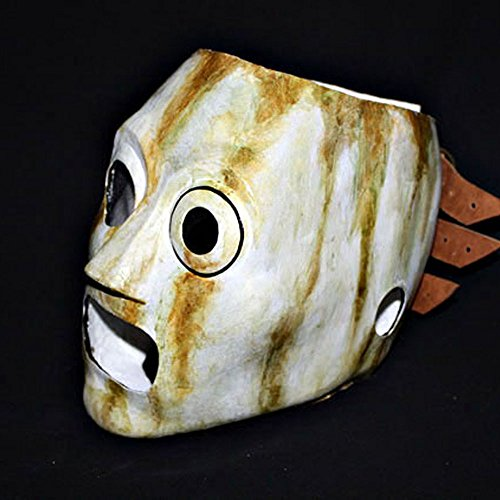 Halloween Costume Cosplay Slipknot Corey taylor All Hope Is Gone Mask LA05