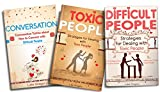 img - for Toxic Relationships and Difficult Personalities: Difficult People, Toxic People and Conversation Tactics (3 Manuscripts) (Spirituality, Christian Human ... and Religion of Interpersonal Relations) book / textbook / text book