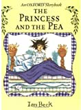 The Princess and the Pea (0192754742) by Beck, Ian