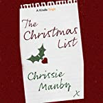 The Christmas List | Chrissie Manby