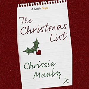 The Christmas List | [Chrissie Manby]