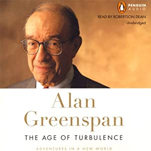 The Age of Turbulence Audiobook