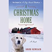 A Christmas Home | [Greg Kincaid]