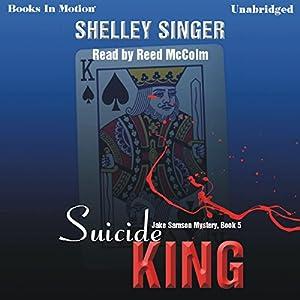 Suicide King Audiobook
