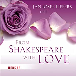 From Shakespeare with Love Hörbuch