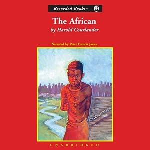 The African | [Harold Courlander]