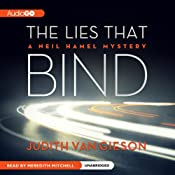 The Lies That Bind: A Neil Hamel Mystery, Book 5 | Judith Van Gieson