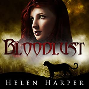 Bloodlust Audiobook
