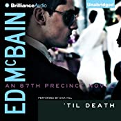 'Til Death: An 87th Precinct Novel, Book 9 | [Ed McBain]