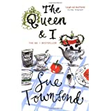 The Queen and Iby Sue Townsend