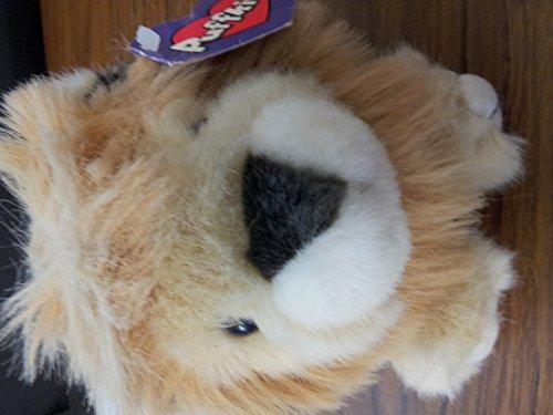 "Puffkins ""Lion"""