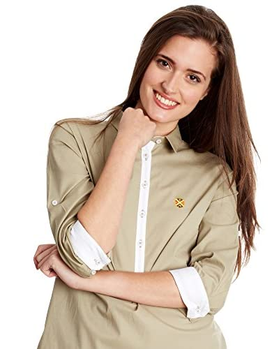 Polo Club Camisa Mujer
