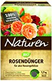 Naturen Bio Rosendünger - 1