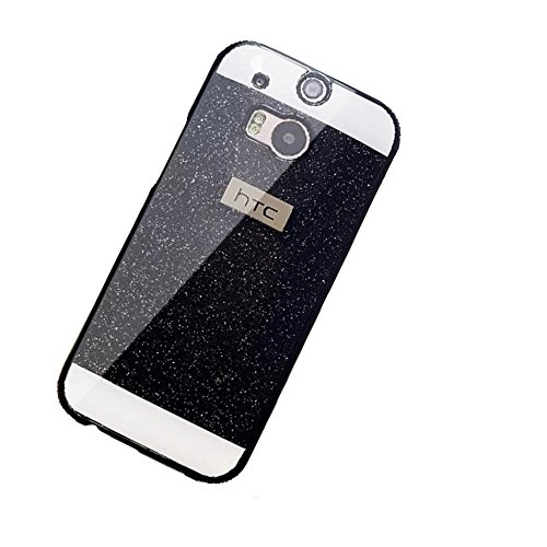 kshop-accessory-set-for-htc-one-m8-bling-sparkling-hard-case-perfect-fit-glitter-shinning-back-cover