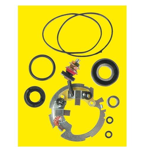 DB Electrical SMU9156 Starter (Repair Kit Honda Trx350Fe Trx350Fm Trx350Te Trx350Tm Rancher) (2005 Honda Rubicon Starter compare prices)