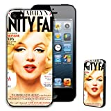 MARILYN MONROE VANITY FAIR iPhone 5 cover case Magazine Retro Pop Cult