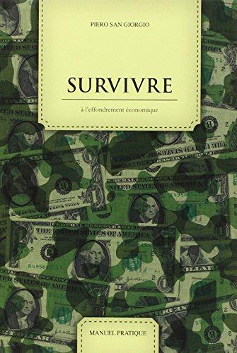 Survivre à l'effondrement économique