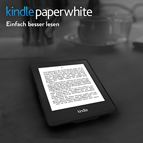 Beleuchtung Kindle | Kindle Paperwhite 6 Generation 15 Cm 6 Zoll Hochauflosendes