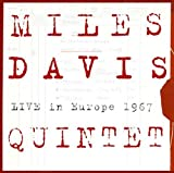 Miles Davis - The Best Of The Miles Davis Quintet Live In Europe 1967 Bootleg Vol.1 [Japan CD] SICP-3316 by Sony Japan