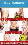 21 soupes simples pour maigrir