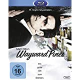 Wayward Pines - Season 1 [Blu-ray]